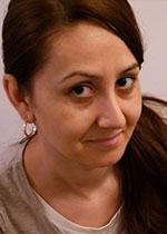 Olga - director educational Licentiata in Asistenta Sociala –Universitatea din Pitesti – 2009 Modul pedagogic