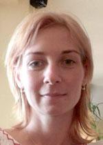 Ioana - educatoare Universitatea din Timisoara, Facultatea de Psihologie